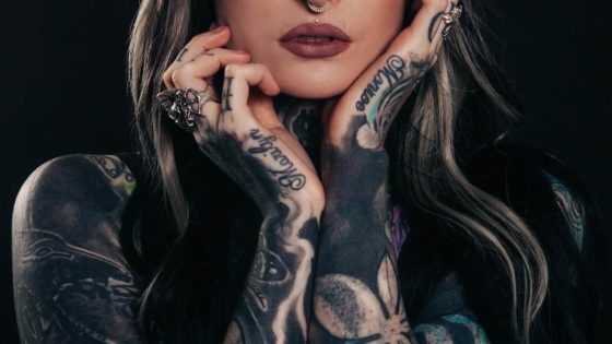 ¡Quiero borrar mis tatuajes!