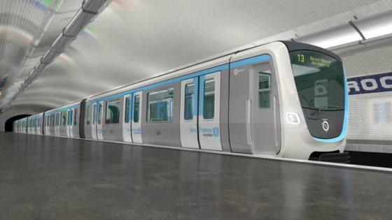 El metro de
