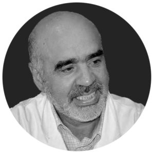 Juan Carlos Pérez Olmedo